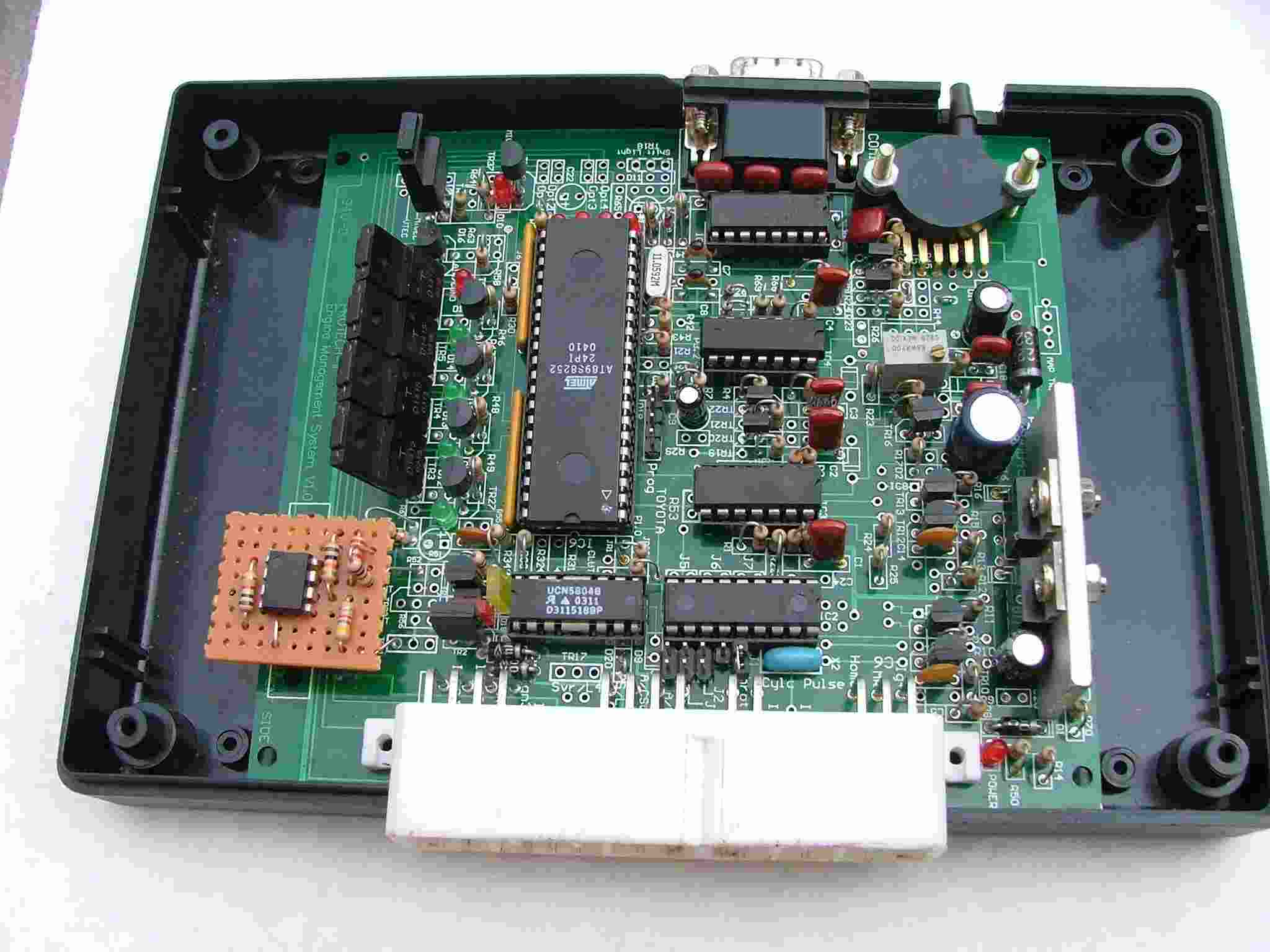 New Hardware  U0026 Software Upgraded To Version 2 52